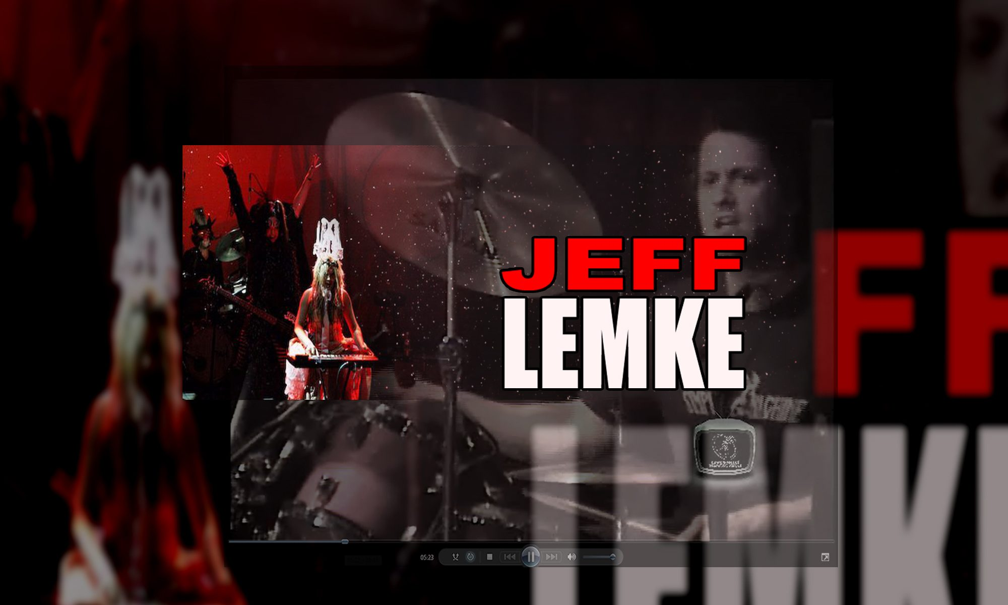 Jeff Lemke